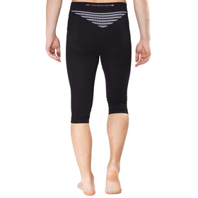 X-Bionic Energizer MK2 Pants Medium Men Black/White